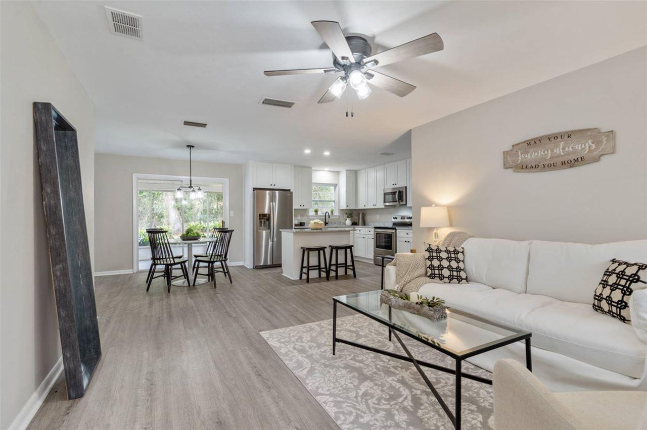 Photo of 2410 Rosemary Terrace, TALLAHASSEE, FL 32303 (MLS # 327378)