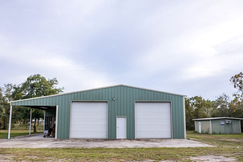 19550 S Jody Morgan Road, Perry, FL 32348 - MLS#: 324379