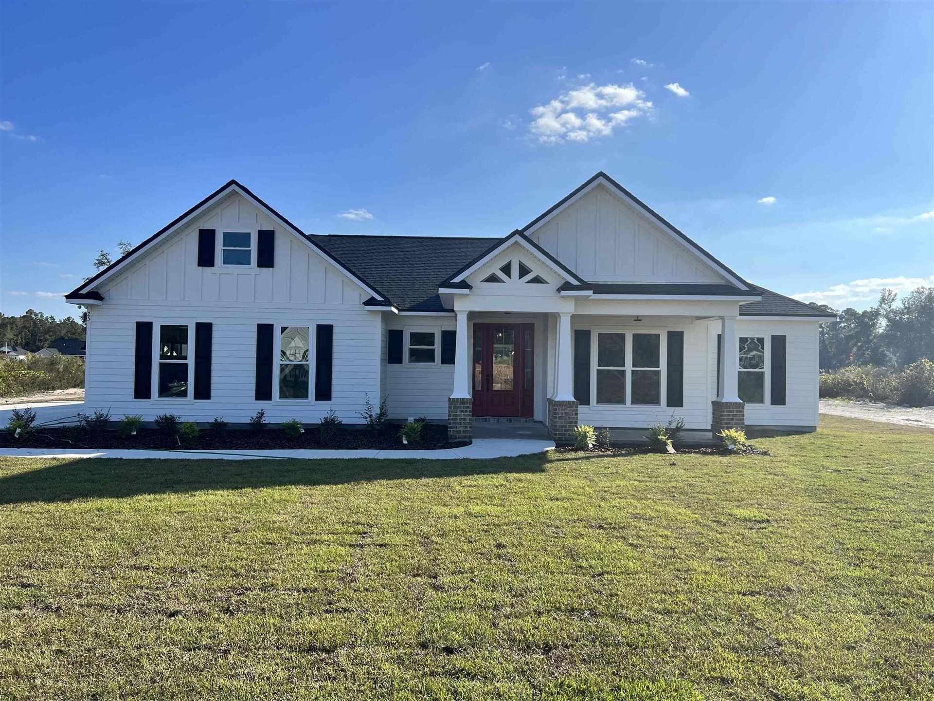 Lot 11 Brooks Drive, Crawfordville, FL 32327 - MLS#: 338379
