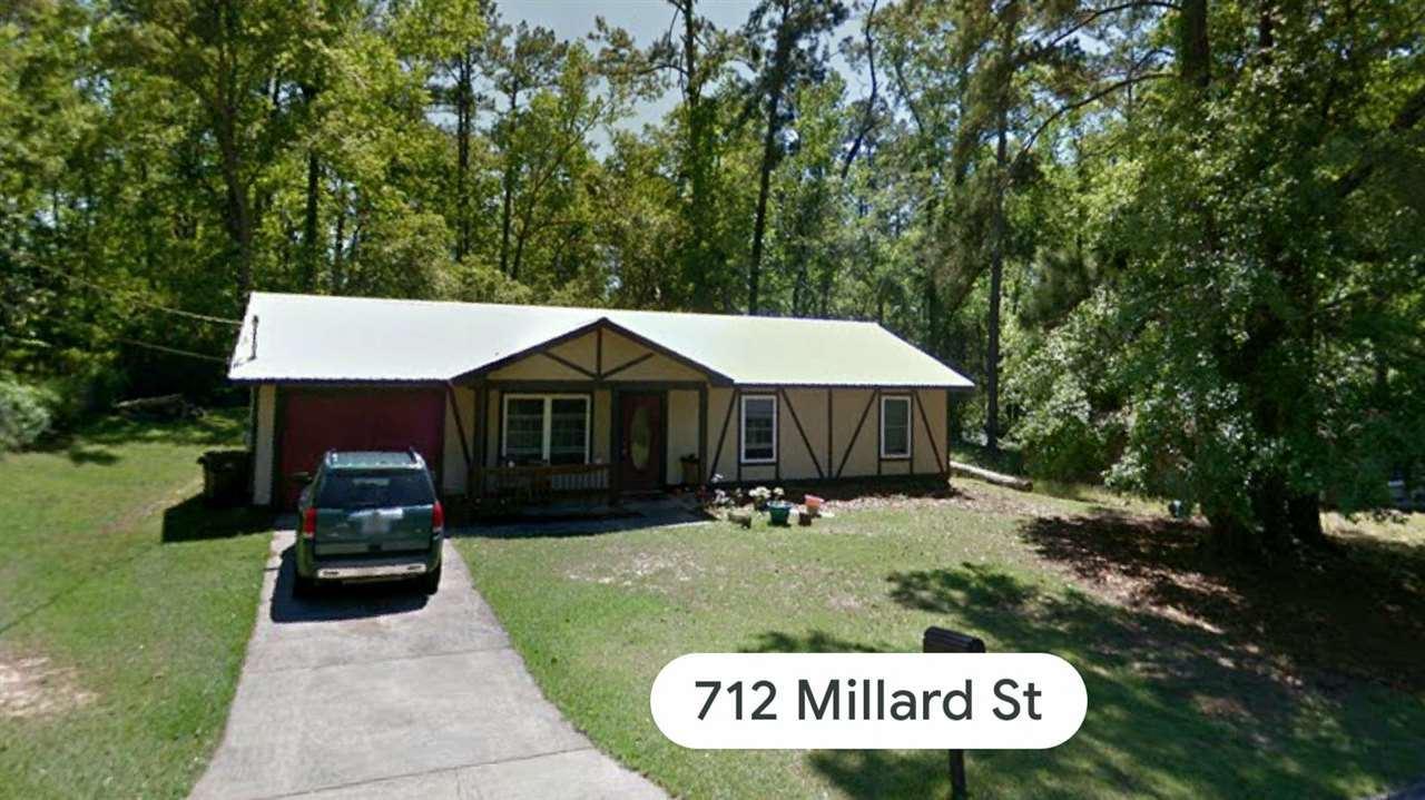 713 MILLARD Street, Tallahassee, FL 32301 - MLS#: 327380