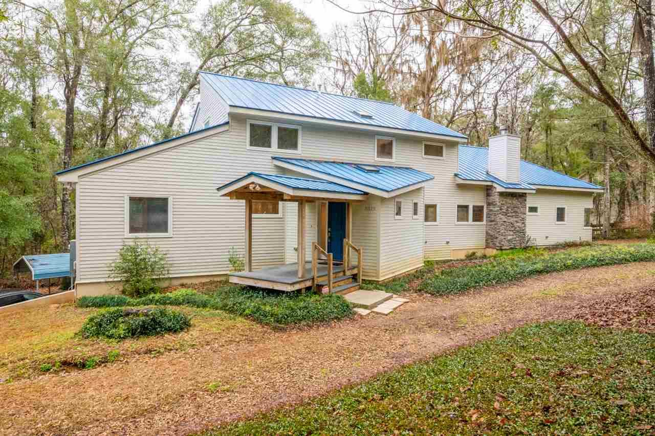 Photo of 3519 Kimmer Rowe Drive, TALLAHASSEE, FL 32309 (MLS # 328380)