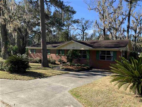 Photo of 1652 Jaydell Circle, TALLAHASSEE, FL 32308 (MLS # 327381)