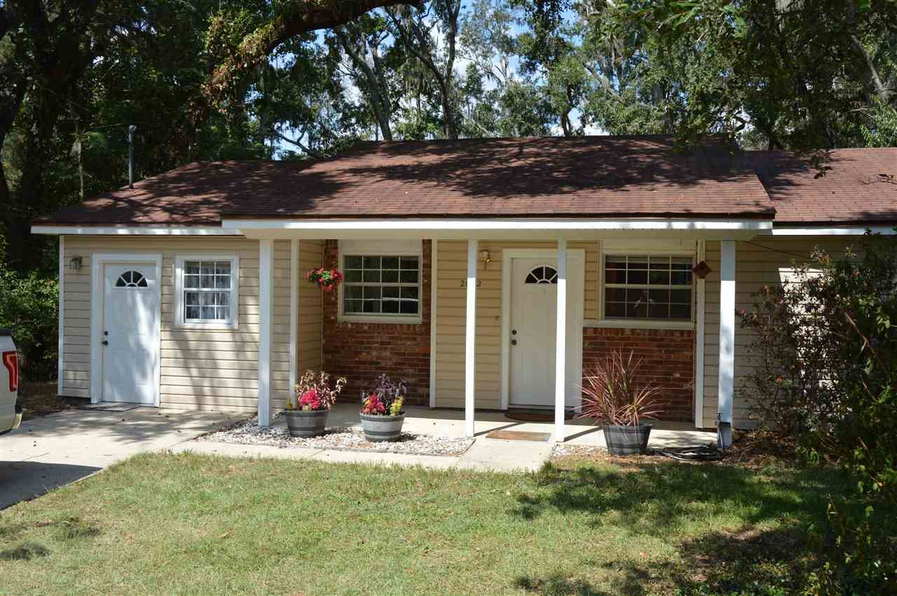 Photo of 2622 FAVERSHAM Drive, TALLAHASSEE, FL 32303 (MLS # 311382)