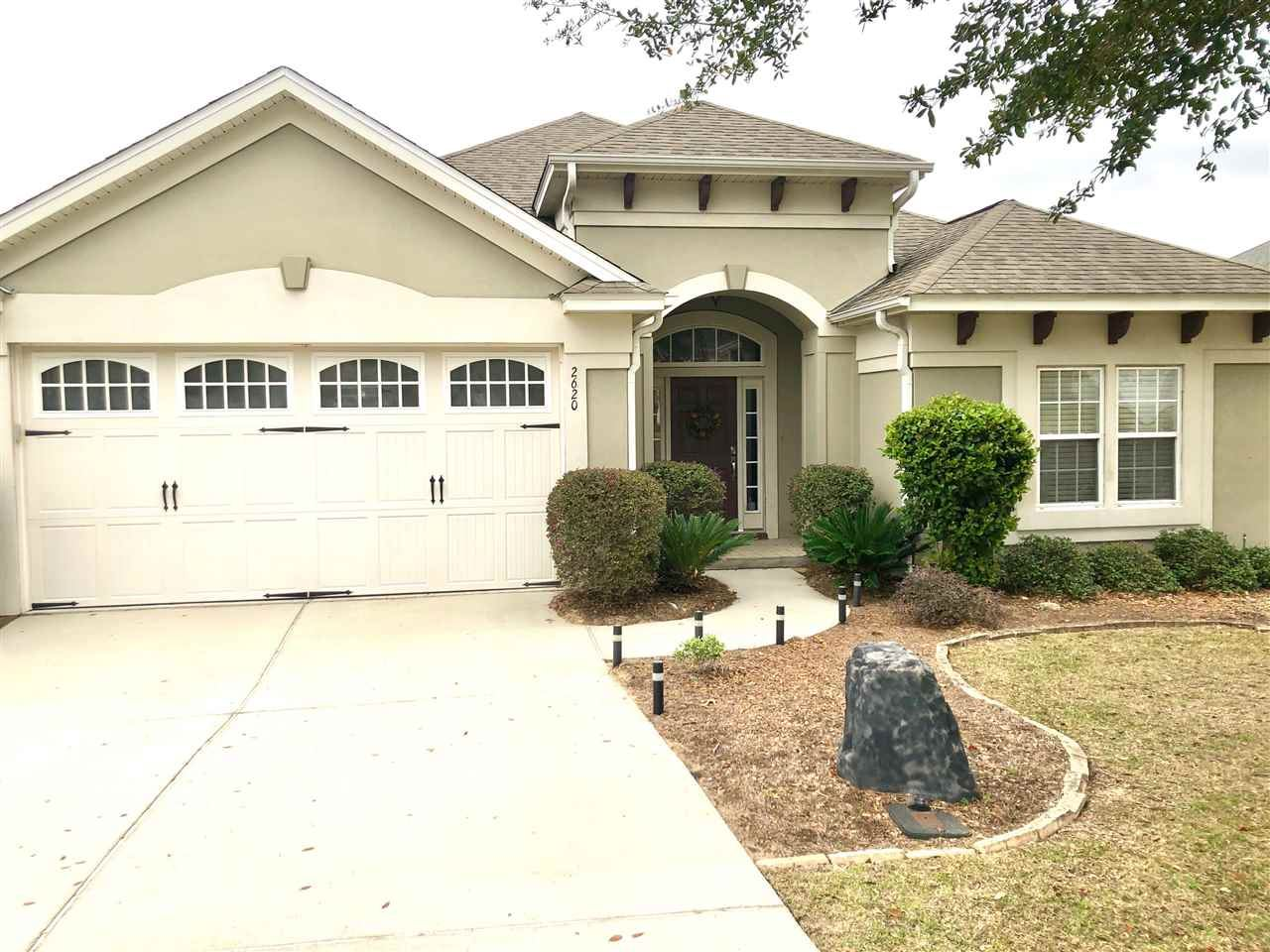 Photo for 2620 Ulysses Road, TALLAHASSEE, FL 32312 (MLS # 314382)