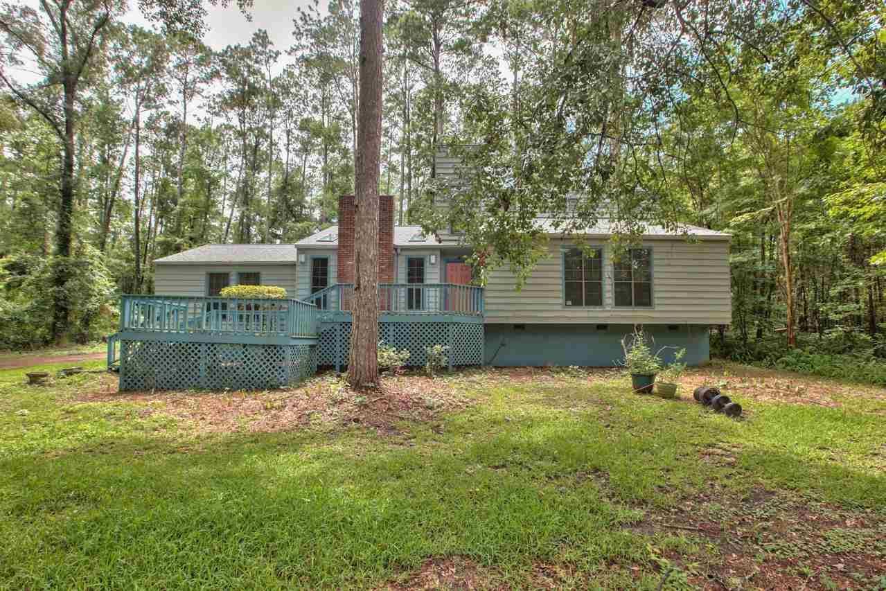 Photo of 3377 BARROW HILL TRAIL, TALLAHASSEE, FL 32312 (MLS # 335384)