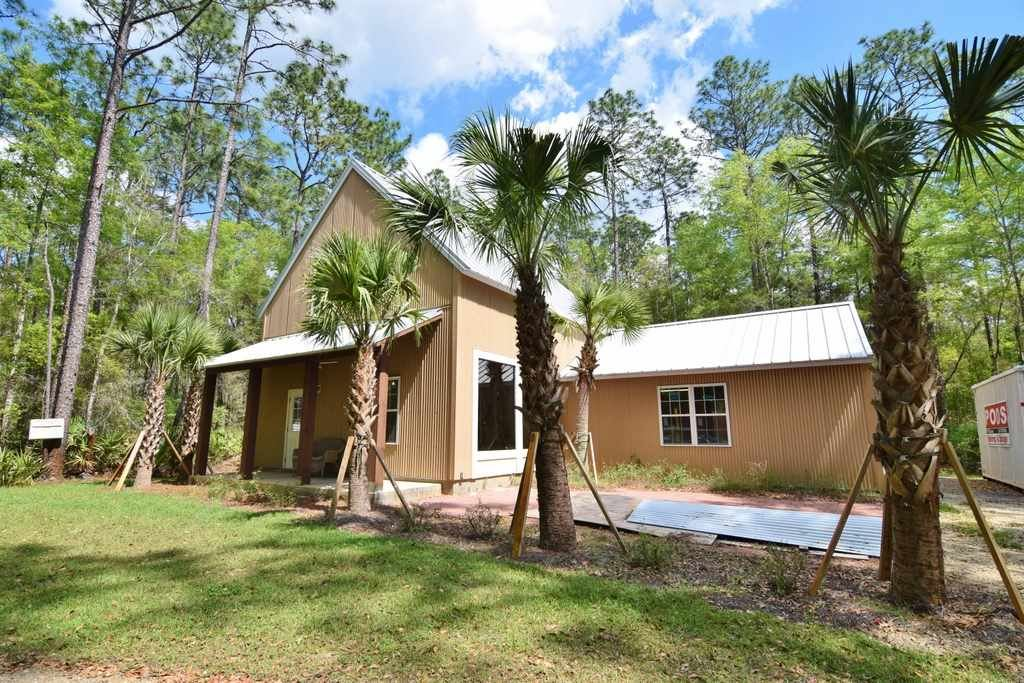 Photo of 10681 Old Plank Road, TALLAHASSEE, FL 32305 (MLS # 317385)