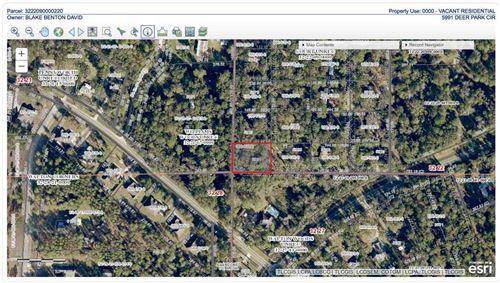 Photo of 5991 Deer Park Circle, TALLAHASSEE, FL 32311 (MLS # 329386)
