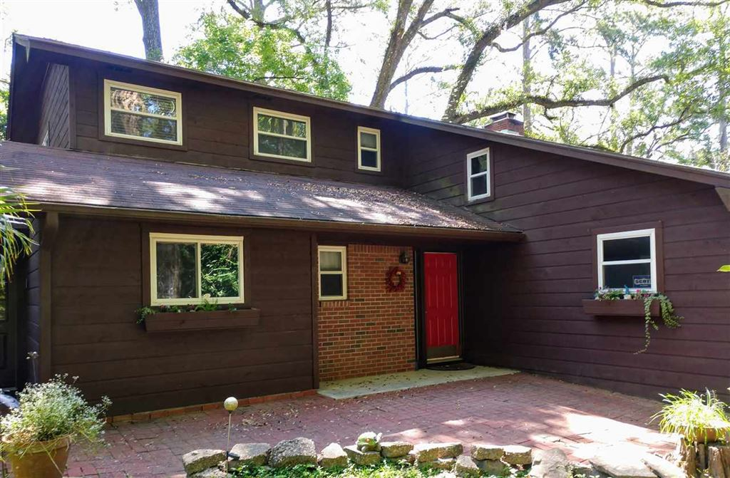 Photo for 139 SINCLAIR Road, TALLAHASSEE, FL 32312 (MLS # 308386)