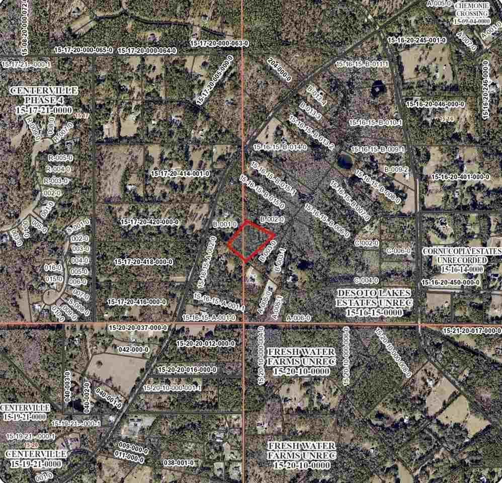 Photo of 2B Mallard Hill Drive, TALLAHASSEE, FL 32309 (MLS # 333387)