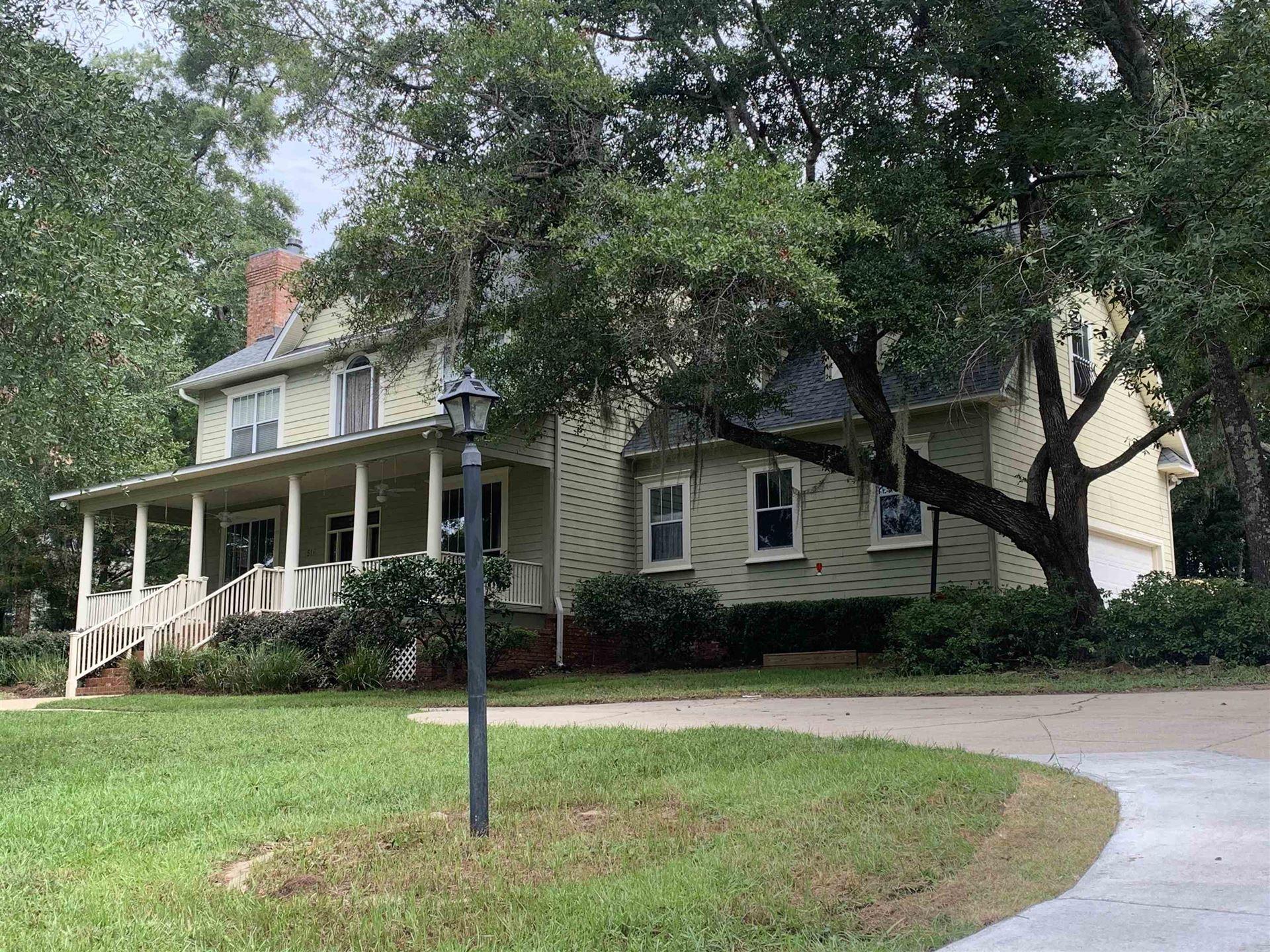 516 Moss View, Tallahassee, FL 32312 - MLS#: 337387