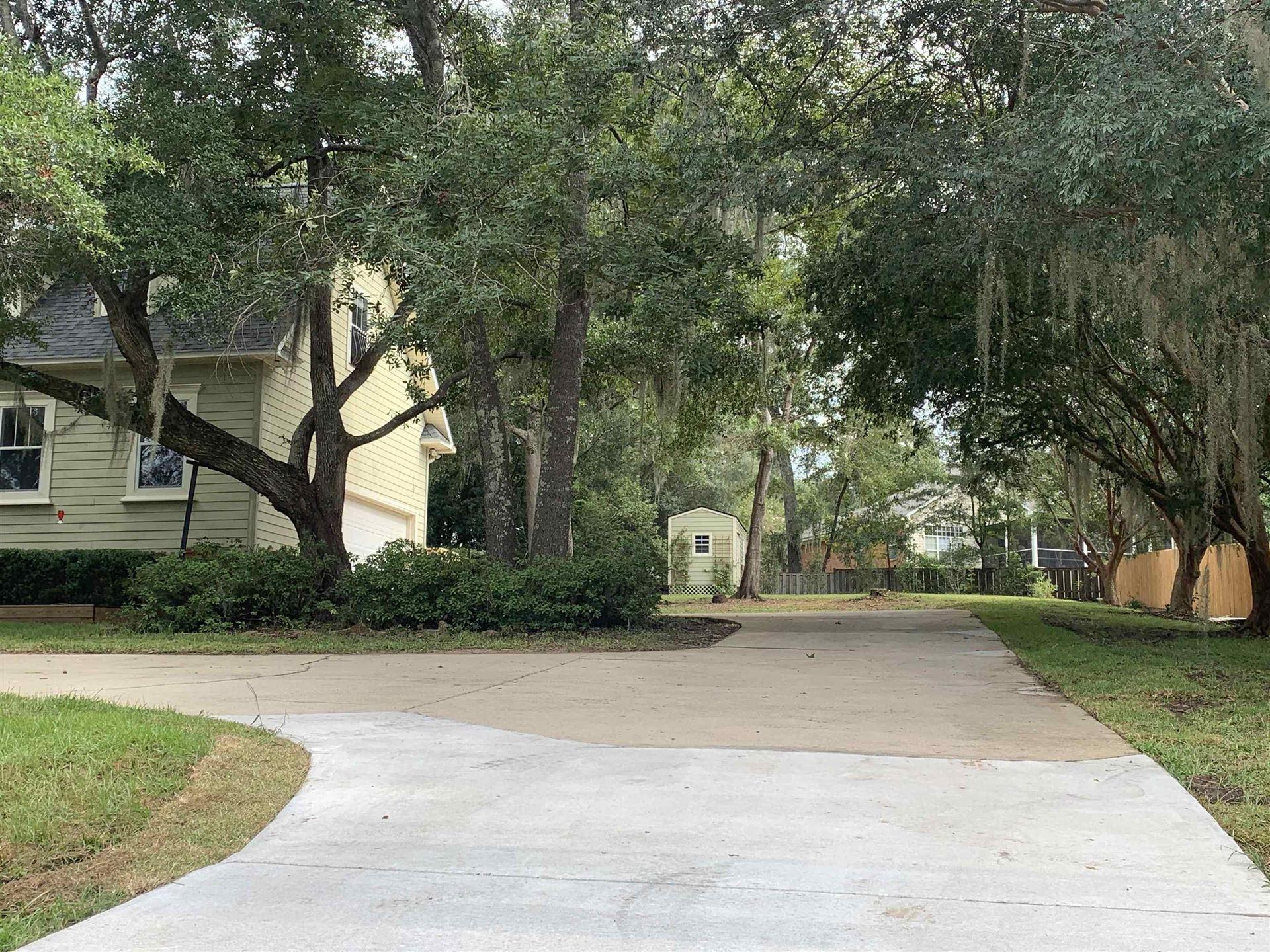 Photo of 516 Moss View, TALLAHASSEE, FL 32312 (MLS # 337387)
