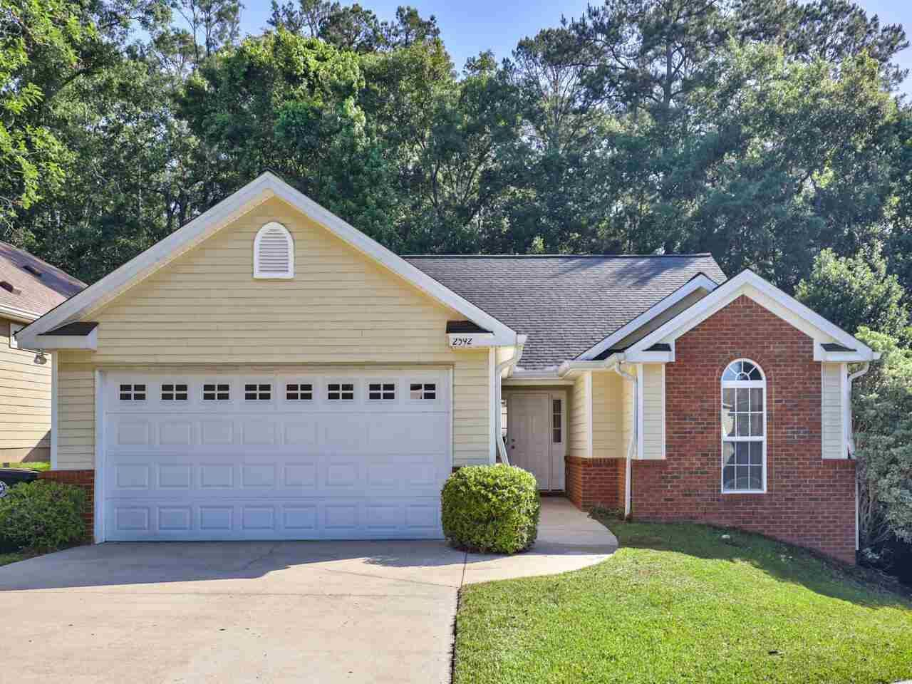 2592 Heathrow Drive, Tallahassee, FL 32312 - MLS#: 332388
