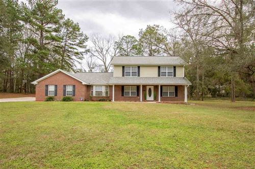 Photo of 6975 ALHAMBRA Drive, TALLAHASSEE, FL 32317 (MLS # 314389)