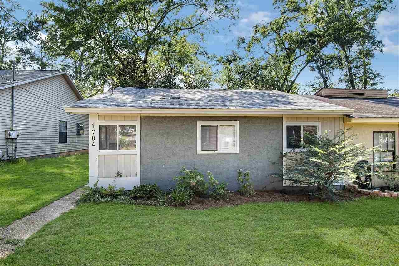 1784 Dax Court, Tallahassee, FL 32308 - MLS#: 320389