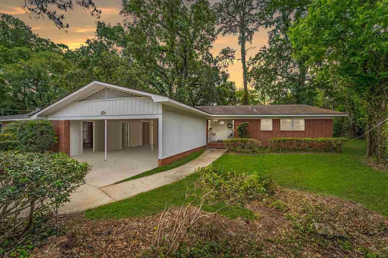1401 Claude Pichard Drive, Tallahassee, FL 32308 - MLS#: 333389