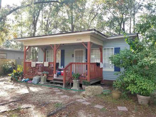 Photo of 2040 HILLSBOROUGH Street, TALLAHASSEE, FL 32310 (MLS # 313390)