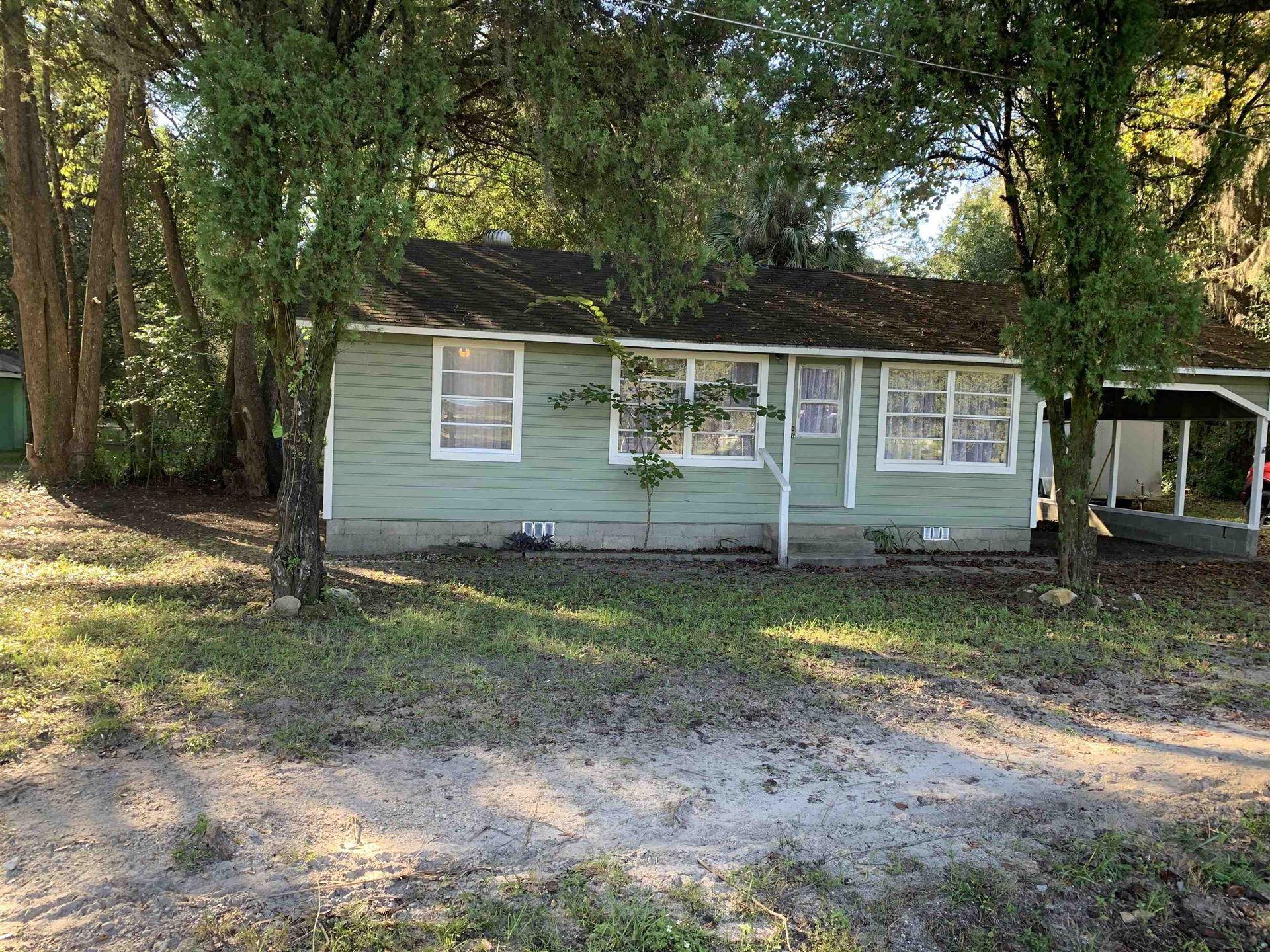 1341 US 98 W Highway, Perry, FL 32347 - MLS#: 338390