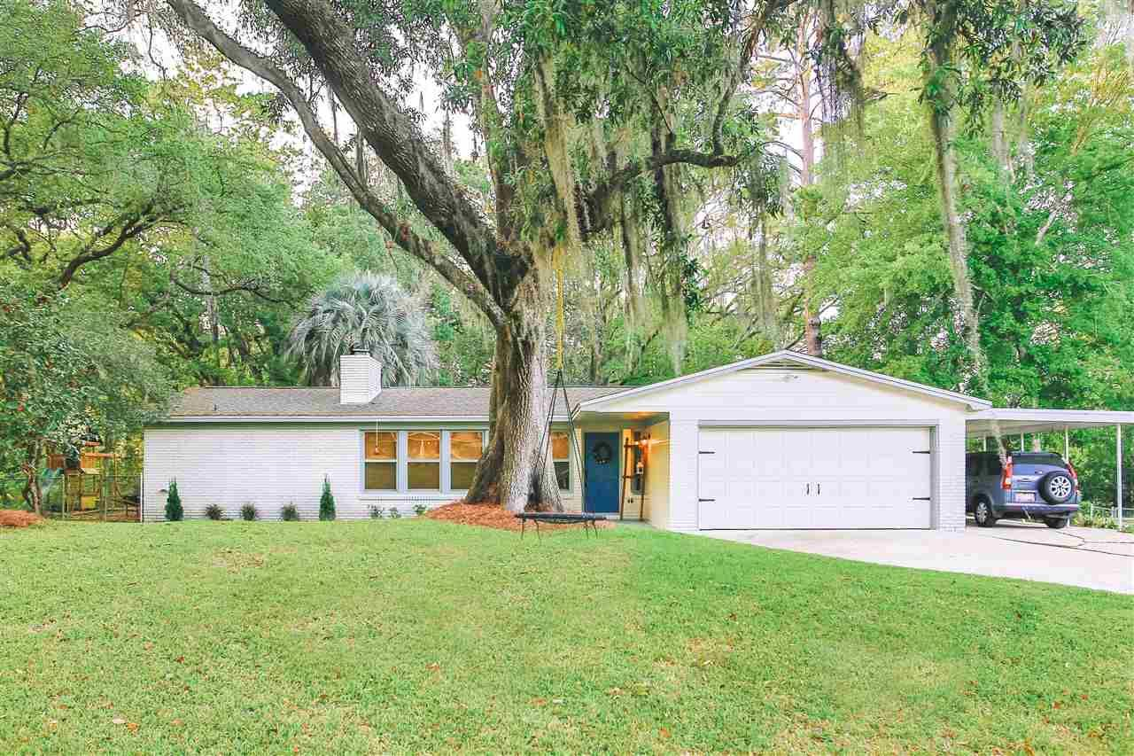 Photo of 2108 Queenswood Drive, TALLAHASSEE, FL 32303 (MLS # 317391)