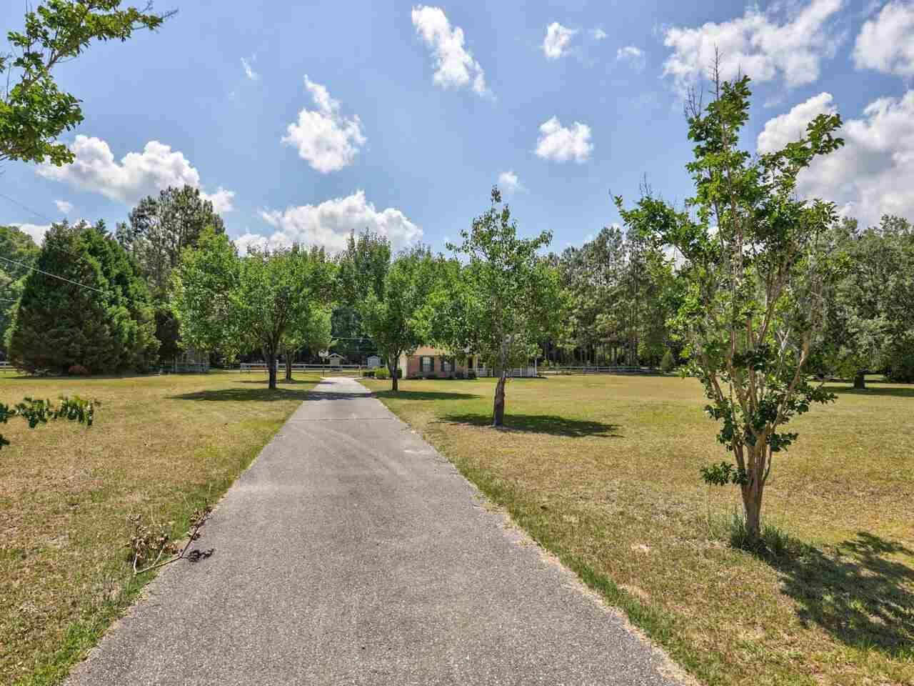 Photo of 1030 Winfield Forest Drive, TALLAHASSEE, FL 32317 (MLS # 333392)