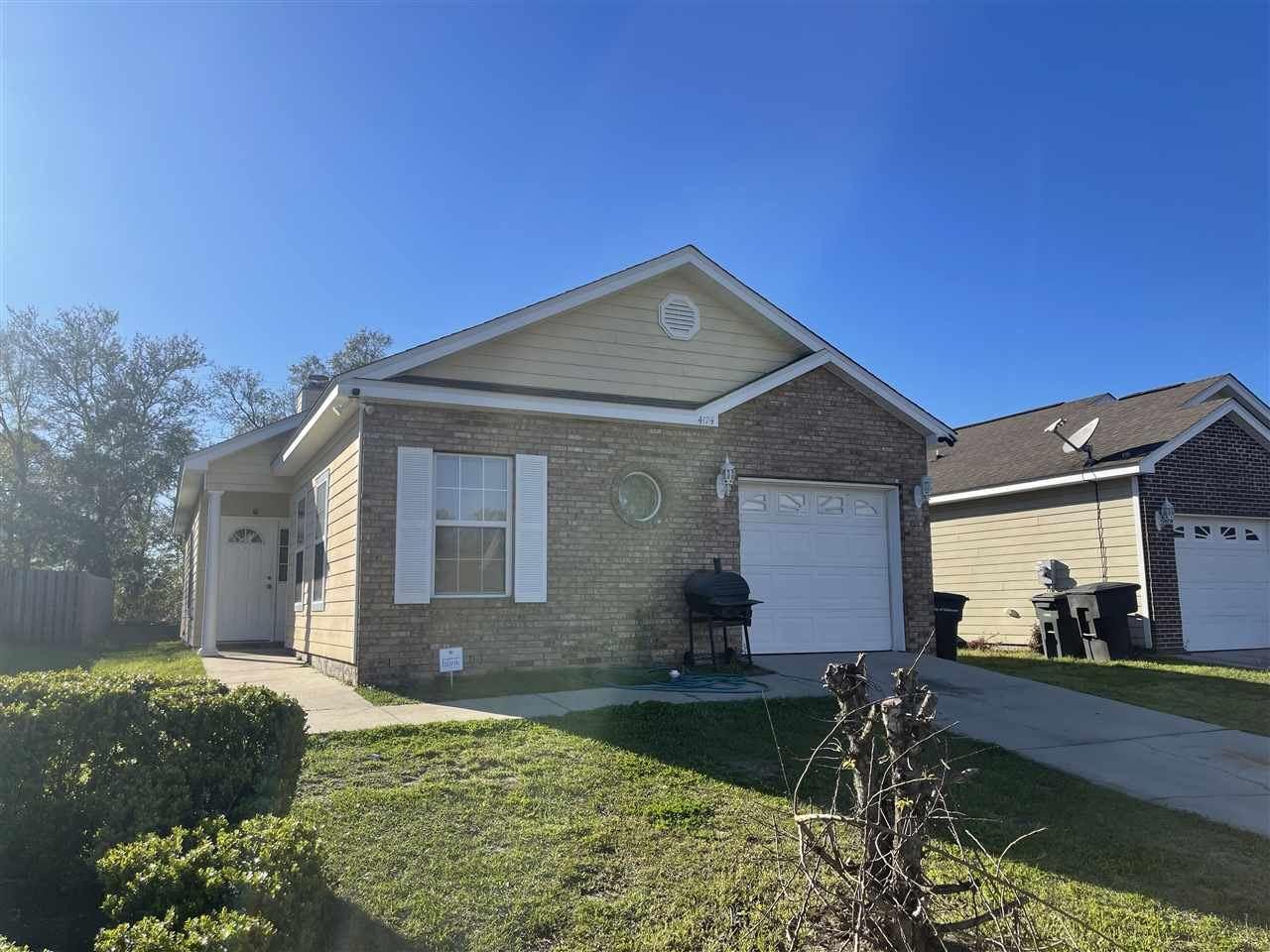 4174 Ridge Haven Road, Tallahassee, FL 32301 - MLS#: 332393