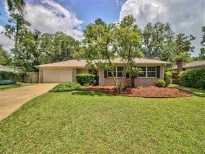 Photo of 5666 Lunker Lane, TALLAHASSEE, FL 32303 (MLS # 306394)