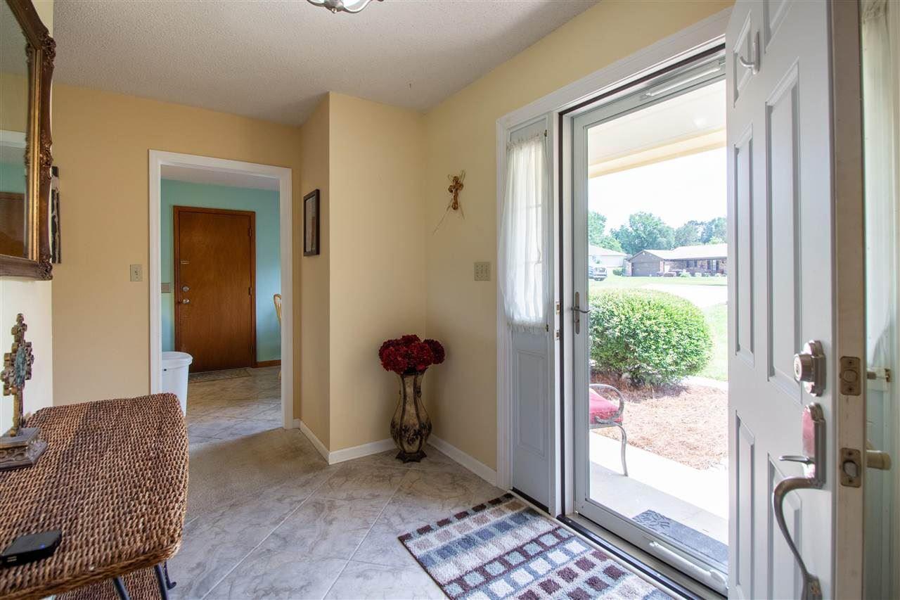 Photo of 4291 Rockingham Road, TALLAHASSEE, FL 32303 (MLS # 332394)