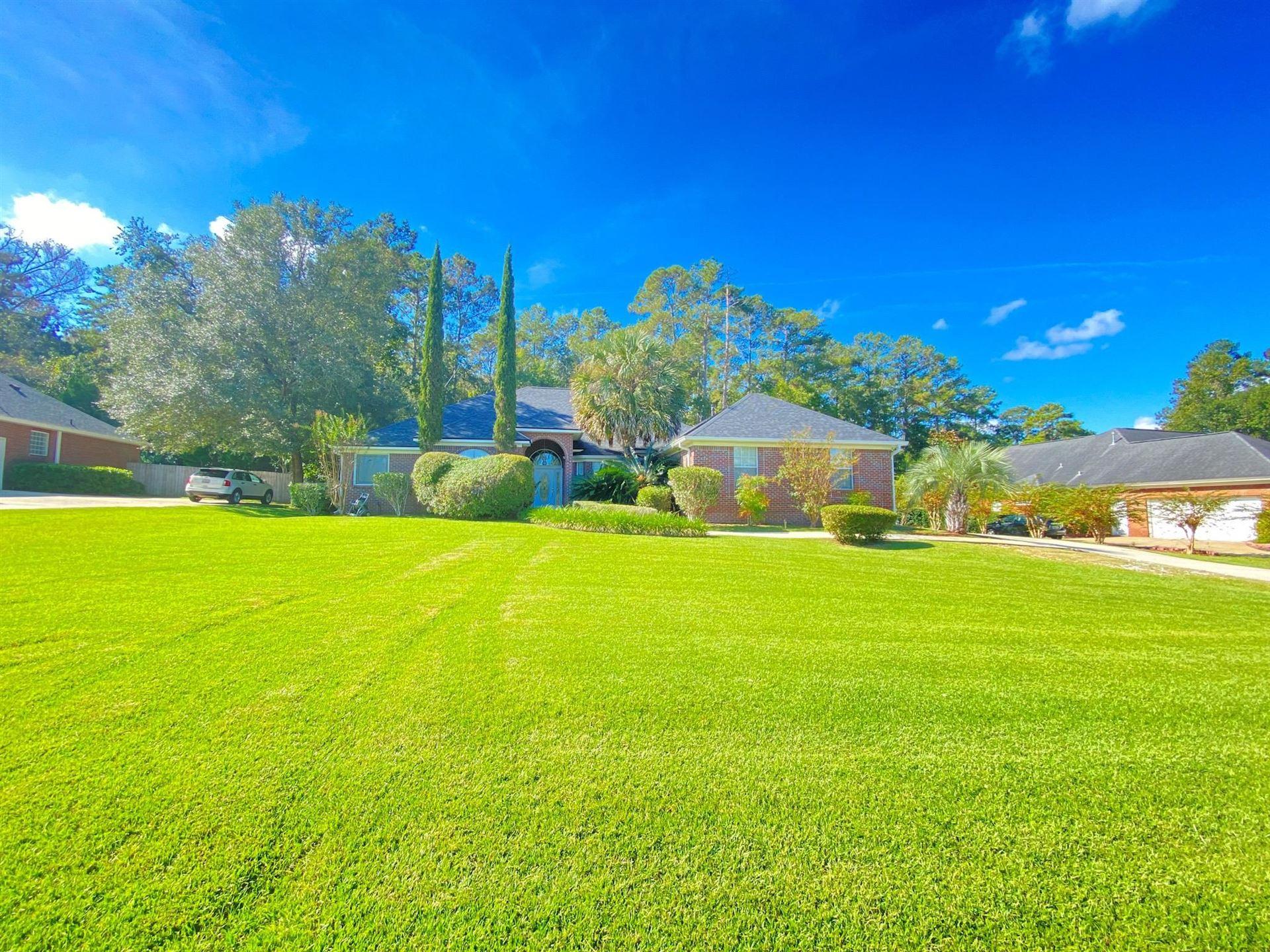 2177 Gates Drive, Tallahassee, FL 32312 - MLS#: 338394