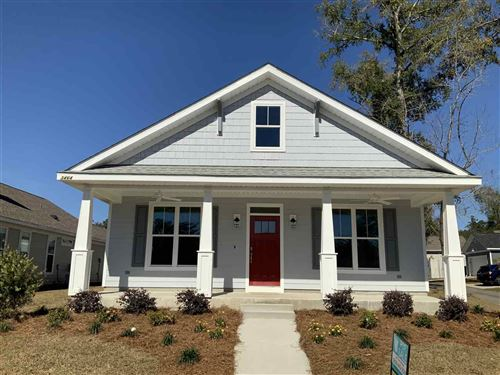 Photo of 3464 Genevieve Park Road, TALLAHASSEE, FL 32308 (MLS # 307395)