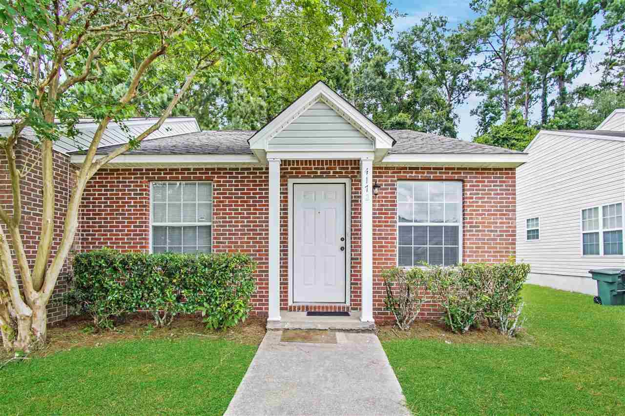 Photo of 4172 MISSION TRACE Boulevard, TALLAHASSEE, FL 32303 (MLS # 320395)