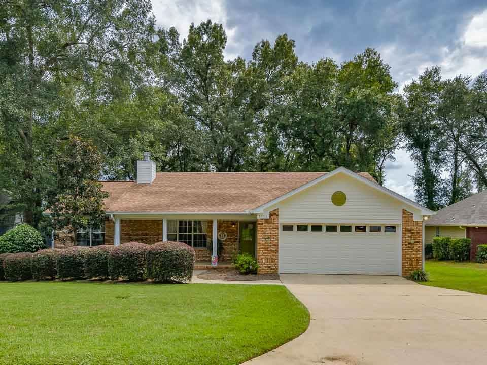Photo of 5753 Countryside Drive, TALLAHASSEE, FL 32317 (MLS # 323395)