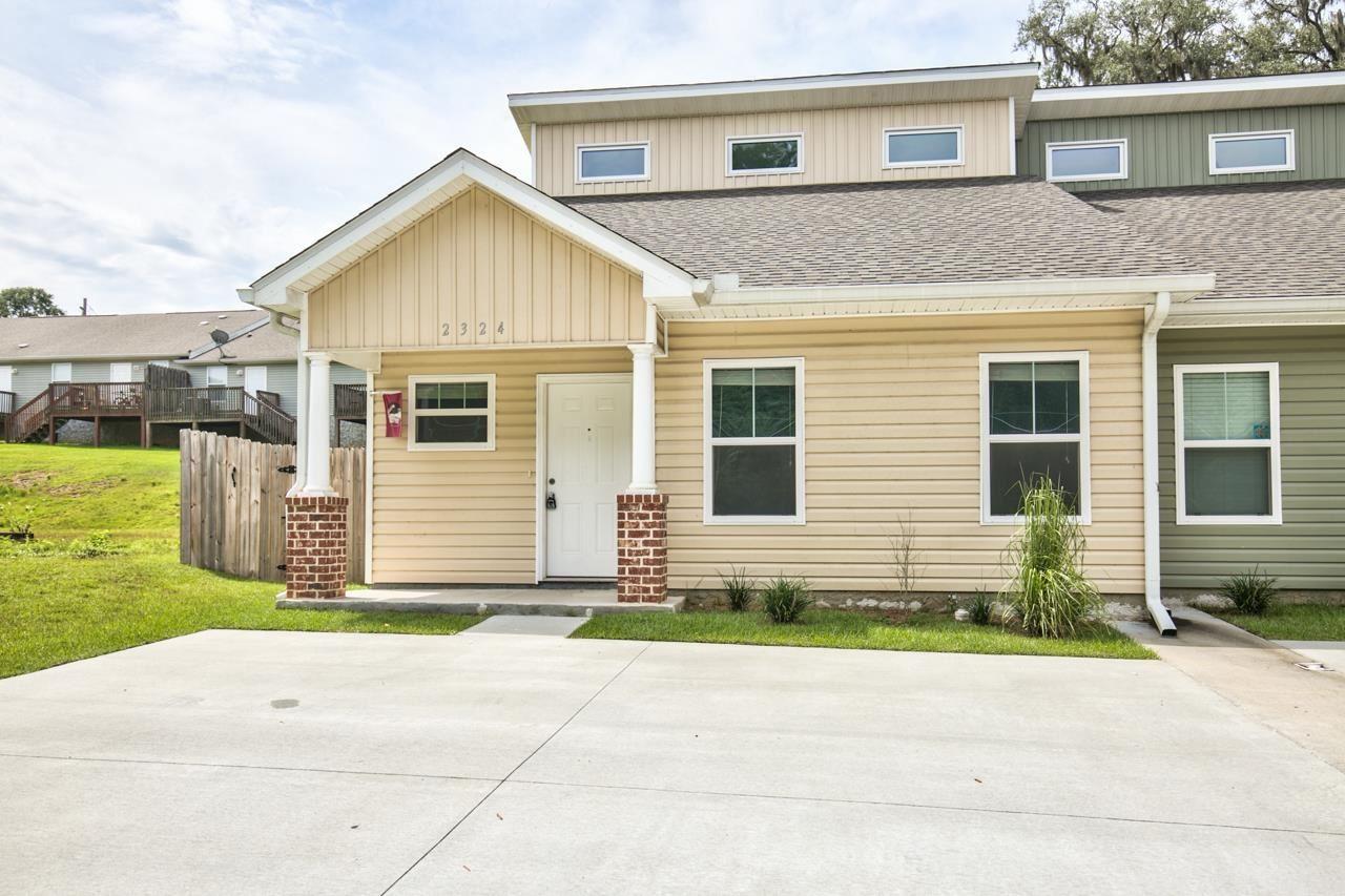 2324 Quazar Circle #2324, Tallahassee, FL 32311 - MLS#: 337395