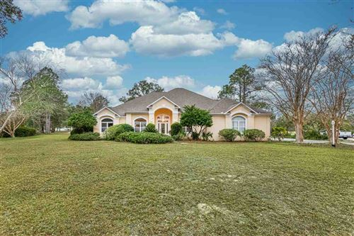 Photo of 206 Country Club Drive, CRAWFORDVILLE, FL 32327 (MLS # 327397)