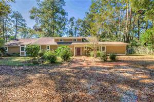 Photo of 3029 Pasture Wood Lane, TALLAHASSEE, FL 32309 (MLS # 300398)