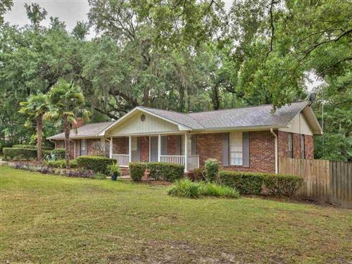 Photo of 3144 Sharer Road, TALLAHASSEE, FL 32312 (MLS # 319398)