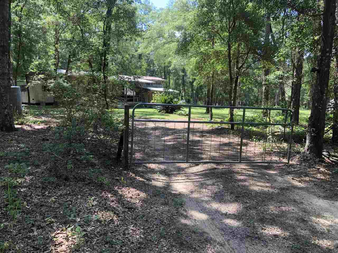 Photo of 10087 Rose Road, TALLAHASSEE, FL 32311 (MLS # 320398)