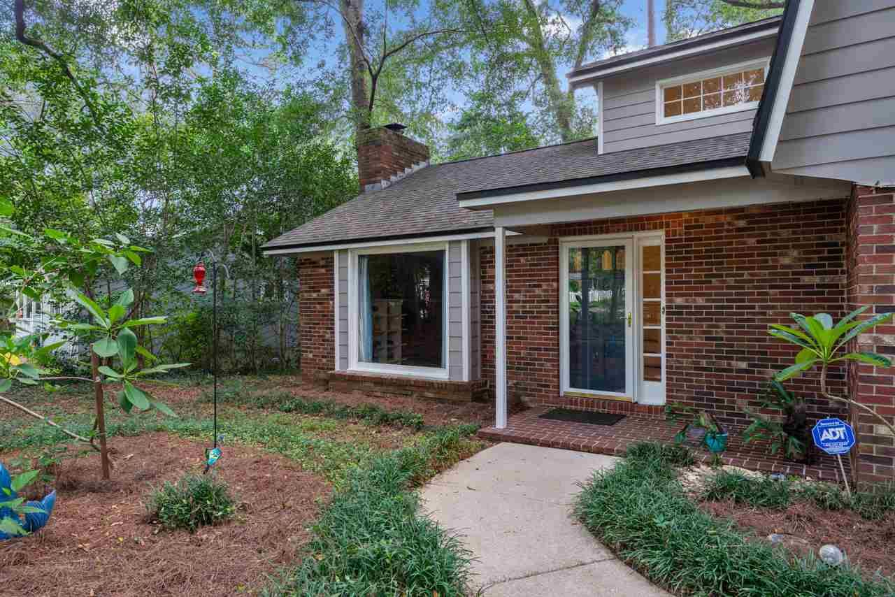 Photo of 3013 Godfrey Place, TALLAHASSEE, FL 32309 (MLS # 323398)