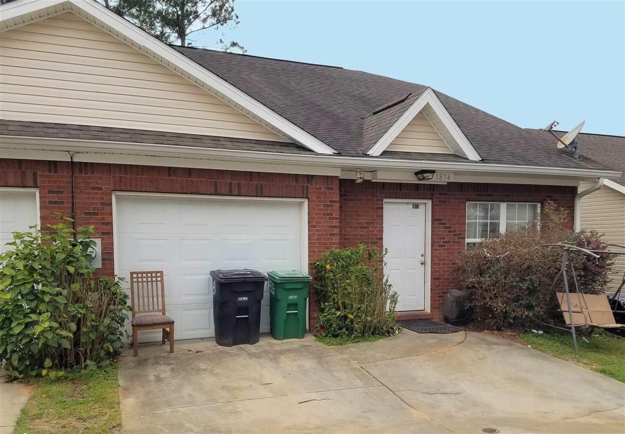 1874 NENA HILLS Drive, Tallahassee, FL 32304 - MLS#: 316399