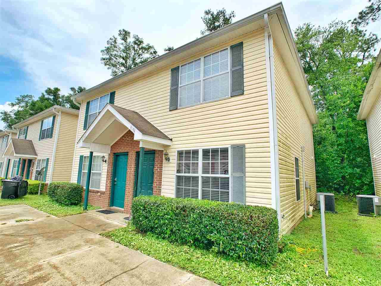 Photo of 3194 Allison Marie Court, TALLAHASSEE, FL 32304 (MLS # 320399)