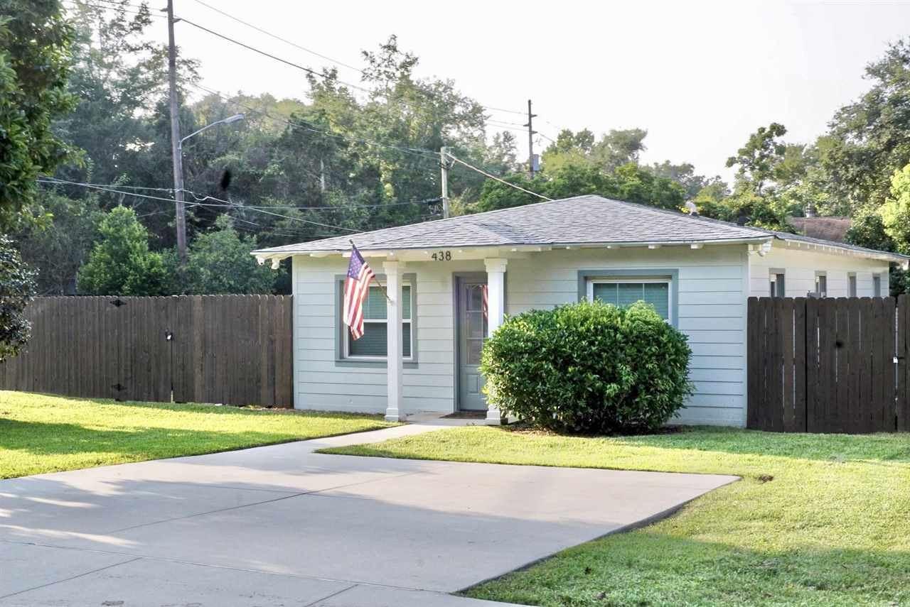 Photo of 438 W 8th Avenue, TALLAHASSEE, FL 32303 (MLS # 335400)
