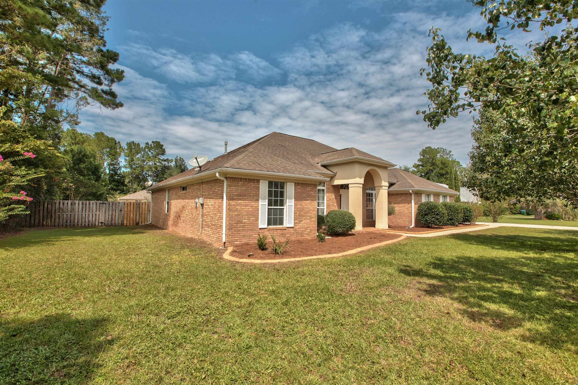 48 Cardinal Court, Crawfordville, FL 32327 - MLS#: 337400