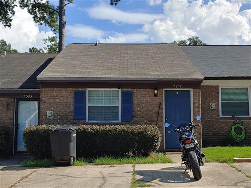 Photo of 2503 Mar Court, TALLAHASSEE, FL 32301 (MLS # 336401)