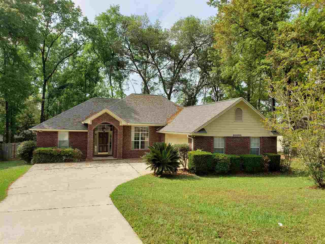 Photo of 5745 Countryside Drive, TALLAHASSEE, FL 32317 (MLS # 317401)