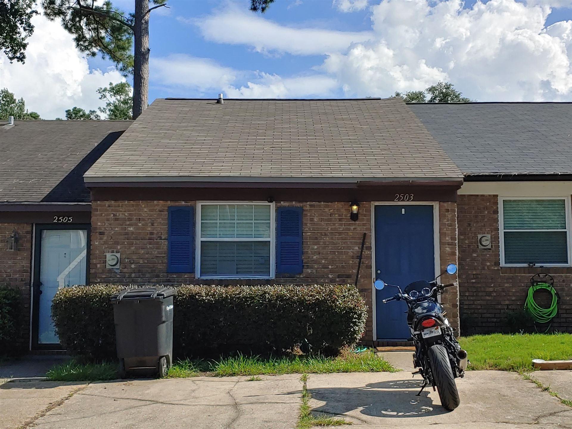 2503 Mar Court, Tallahassee, FL 32301 - MLS#: 336401