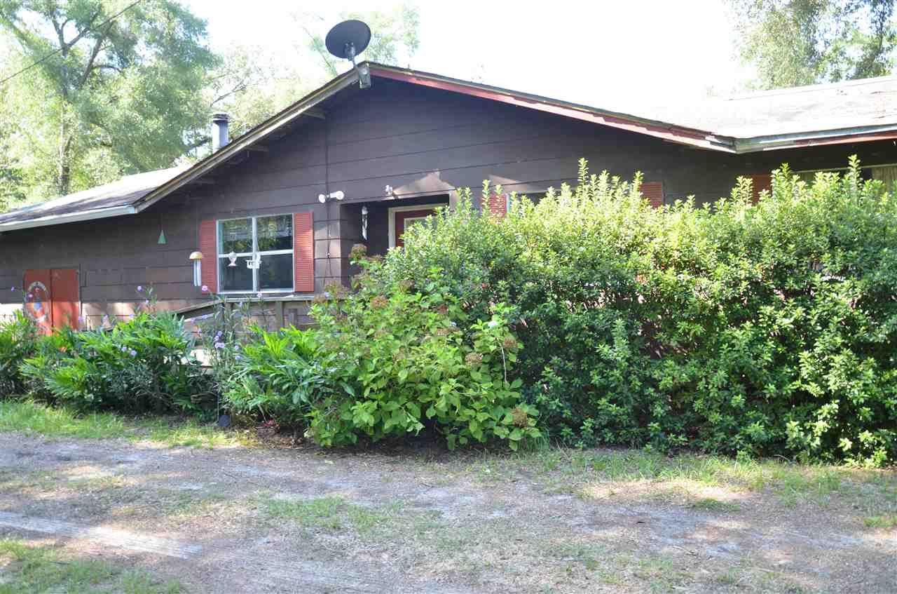 776 CHAFF CHASON Lane, Quincy, FL 32352 - MLS#: 322403