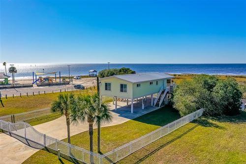 Photo of 21239 Keaton Beach Drive, KEATON BEACH, FL 32348 (MLS # 327404)
