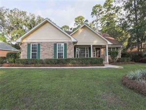 Photo of 3482 COLONNADE DRIVE, TALLAHASSEE, FL 32309 (MLS # 312409)
