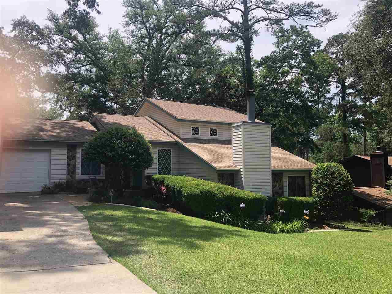 Photo of 2032 Ted Hines Drive, TALLAHASSEE, FL 32308 (MLS # 319410)
