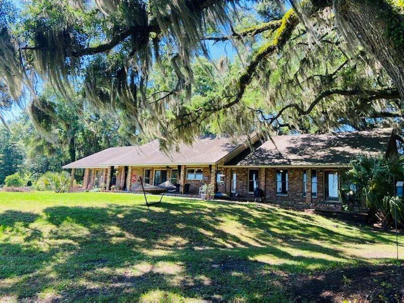 4321 Jackson View Road, Tallahassee, FL 32303 - MLS#: 332413