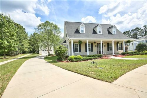 Photo of 3771 Overlook Drive, TALLAHASSEE, FL 32311 (MLS # 321414)