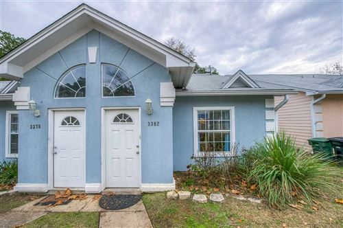 Photo of 3382 Tansey Court, TALLAHASSEE, FL 32308 (MLS # 327414)